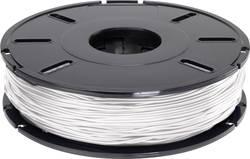 Vlákno pro 3D tiskárny Renkforce 01.04.04.5202, pružné vlákno , 2.85 mm, 500 g, bílá