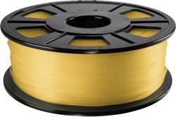 Vlákno pro 3D tiskárny Renkforce 01.04.01.1216, PLA plast, 2.85 mm, 1 kg, zlatá