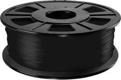 Vlákno pro 3D tiskárny Renkforce 01.04.18.1203, PETG plast, 2.85 mm, 1 kg, černá
