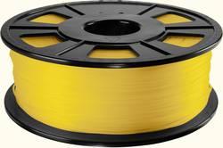 Vlákno pro 3D tiskárny Renkforce 01.04.18.1212, PETG plast, 2.85 mm, 1 kg, žlutá