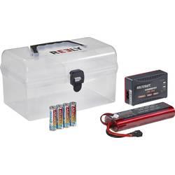 Reely Elektrobox brushless T zástrčka Sada pro začátečníky bez dálkového ovládání