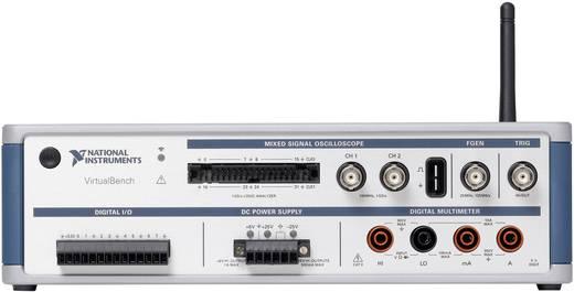 USB-Oszilloskop National Instruments VB-8012 100 MHz 500 MSa/s