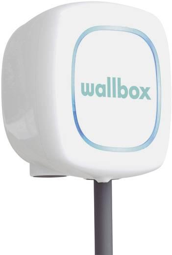 emobility ladestation wallbox pulsar typ 2 mode 3 32 a 22. Black Bedroom Furniture Sets. Home Design Ideas