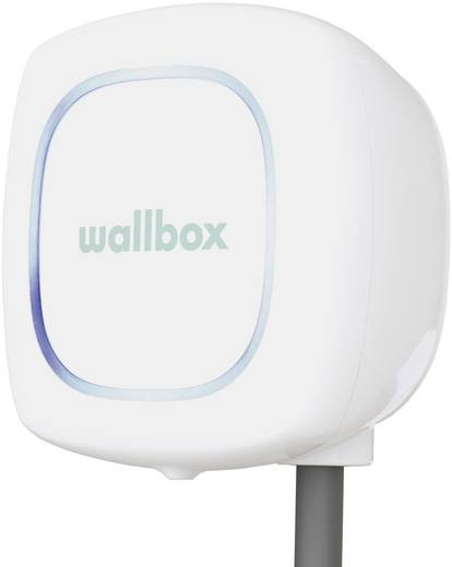 wallbox pulsar emobility ladestation typ 2 mode 3 32 a 22. Black Bedroom Furniture Sets. Home Design Ideas
