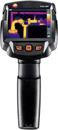 Wärmebildkamera testo 868 -30 bis +650 °C 160 x 120 Pixel 9 Hz