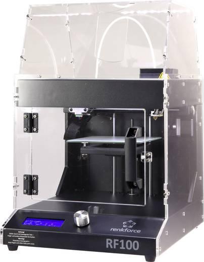 Einhausung Passend für: renkforce RF100 v2, renkforce RF100
