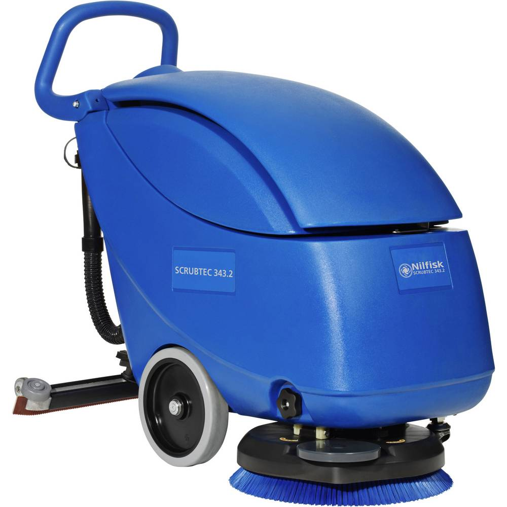 elektro kehrmaschine scrubtec 343.2e arbeitsbreite 700 mm nilfisk im
