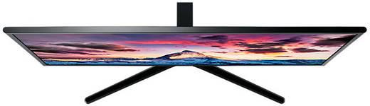 Samsung LS24F356FHUXEN LED-Monitor 59.7 cm (23.5 Zoll) EEK A 1920 x 1080 Pixel Full HD 4 ms HDMI™, VGA