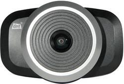 Image of Action Cam dnt WiFi Bikecam Schwarz, Silber