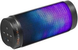 Bluetooth® reproduktor Technaxx Musicman BT-X26 AUX, hlasitý odposlech, SD paměť. karta, černá