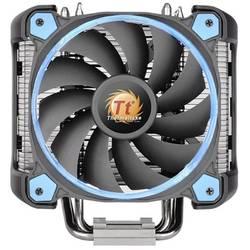Chladič procesoru s větrákem Thermaltake Riing Silent 12 Pro CL-P021-CA12BU-A