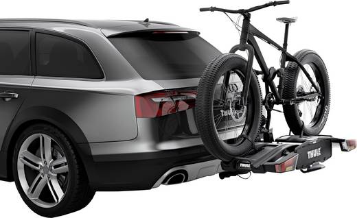 fahrradtr ger thule easyfold xt 933100 anzahl fahrr der 2. Black Bedroom Furniture Sets. Home Design Ideas