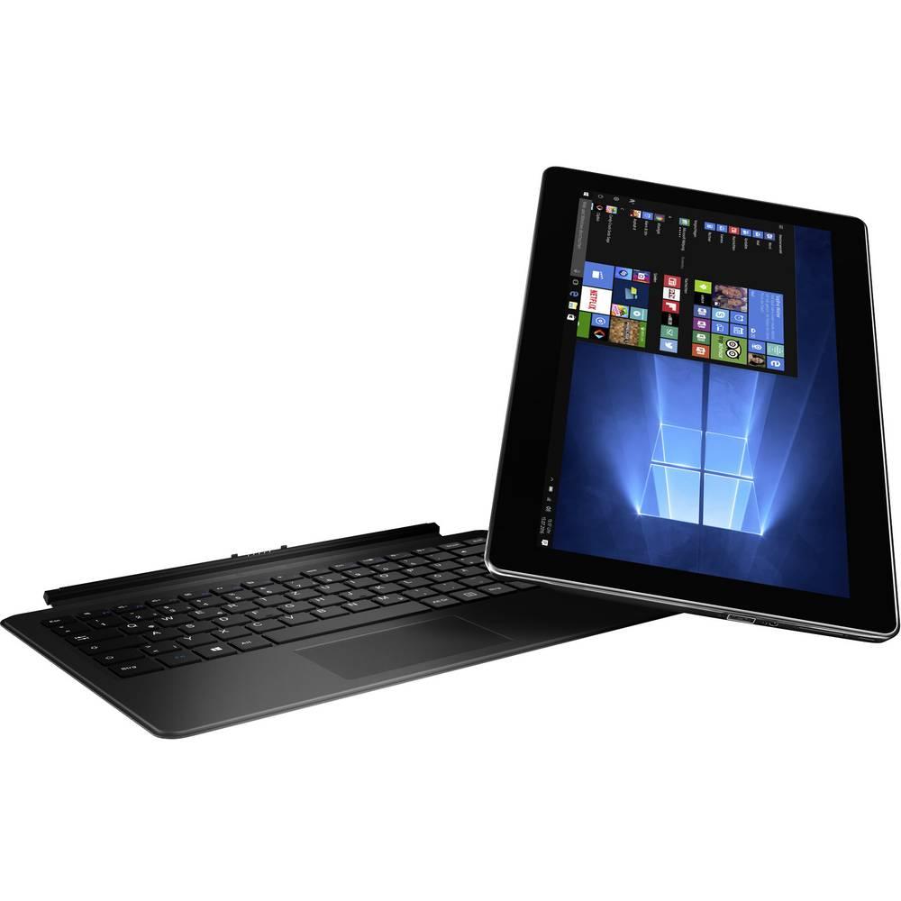 tablette windows 2 en 1 12 5 pouces medion p3401t md 60516. Black Bedroom Furniture Sets. Home Design Ideas