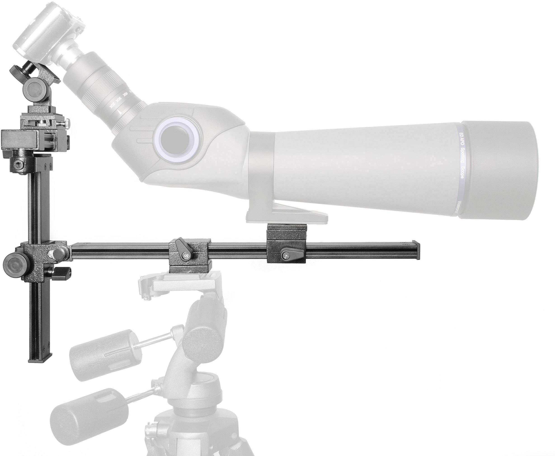 Zoom spektiv bresser optik spotty bis mm schwarz kaufen