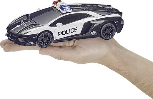 revell control 24656 lamborghini police 1 24 rc einsteiger modellauto elektro stra enmodell. Black Bedroom Furniture Sets. Home Design Ideas