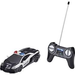 RC model auta Revell Control Lamborghini Police 24656, 1:24, elektrický, silniční, zadní 2WD (4x2)
