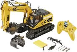 RC funkční model - pásový bagr Revell Control Digger 2.0, 1:16, stavební vozidlo