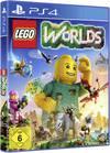 Lego Worlds PS4 USK: 6