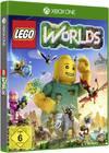 Lego Worlds Xbox One USK: 6