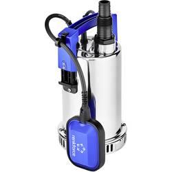 Ponorné čerpadlo na čistou vodu Renkforce 1529146, 550 W, 8500 l/h, 7.5 m, nerez