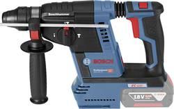 Marteau perforateur sans fil SDS-Plus Bosch Professional GBH 18V-26 Li-Ion 18 V sans batterie, avec mallette