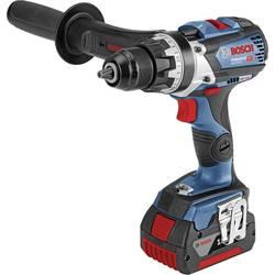 Aku vŕtací skrutkovač Bosch Professional GSR 18V-85 C 06019G0101