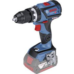 Aku príklepová vŕtačka Bosch Professional GSB18 V-60 C 06019G2103, 18 V, Li-Ion akumulátor
