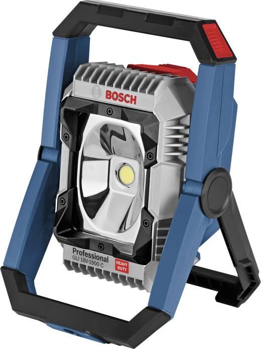 Bosch Professional Baustellen Beleuchtung Akku