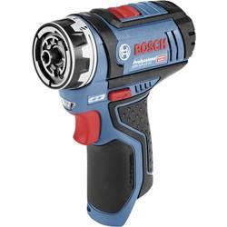 Aku vŕtací skrutkovač Bosch Professional GSR 12V-15 FlexiClick 06019F6004, 12 V, Li-Ion akumulátor