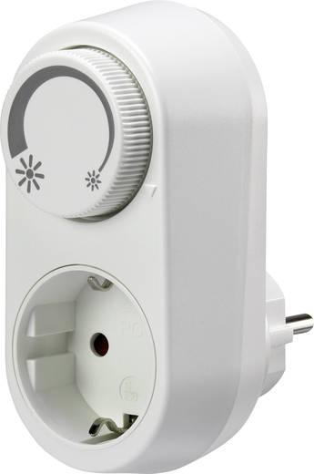 dimm adapter geeignet f r leuchtmittel gl hlampe halogenlampe led lampe wei basetech kaufen. Black Bedroom Furniture Sets. Home Design Ideas
