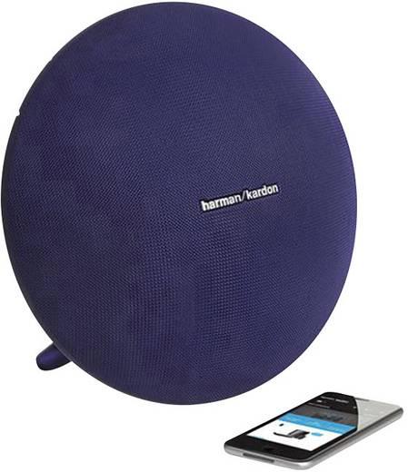 bluetooth lautsprecher harman kardon onyx studio 3 freisprechfunktion blau kaufen. Black Bedroom Furniture Sets. Home Design Ideas