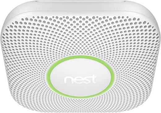 Nest Protect Funk Rauch- und Kohlenmonoxidmelder