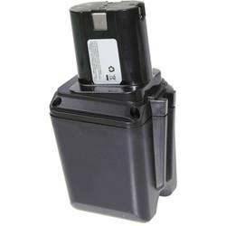 Náhradný akumulátor pre elektrické náradie, XCell 124149, 12 V, 3000 mAh, Ni-MH