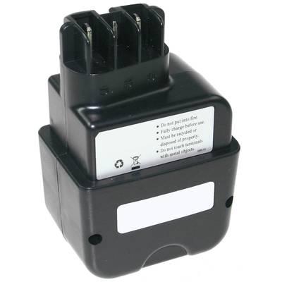 Werkzeug-Akku XCell 118846 ersetzt Original-Akku Metabo 6.31721 9.6 V 3000 mAh NiMH Preisvergleich