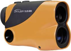 Image of Entfernungsmesser Danubia DJE-600 orange 6 x 25 mm Reichweite 5 bis 600 m