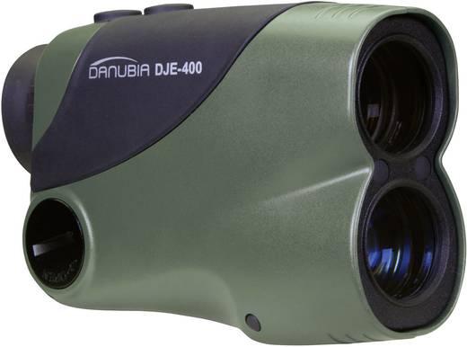 Entfernungsmesser Jagd Kaufen : Entfernungsmesser danubia dje 400 grün 6 x 25 mm reichweite 5 bis