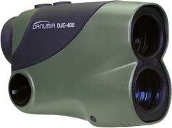 Image of Entfernungsmesser Danubia DJE-400 grün 6 x 25 mm Reichweite 5 bis 400 m