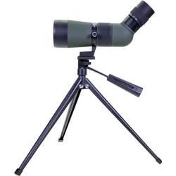 Spektiv Danubia Kauz 10-30x50 50 mm, černá, zelená