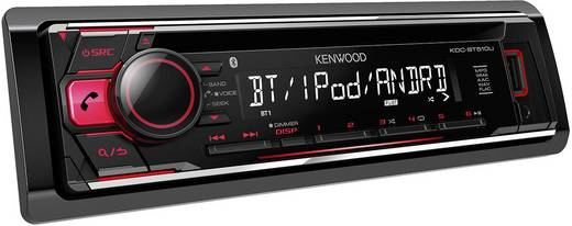 kenwood kdc bt510u autoradio bluetooth. Black Bedroom Furniture Sets. Home Design Ideas