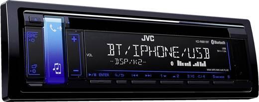 JVC KD-R881BT Autoradio Anschluss für Lenkradfernbedienung kaufen