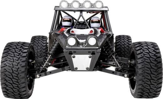Reely Dune Fighter 3S Brushless 1:10 RC Modellauto Elektro Buggy Allradantrieb RtR 2,4 GHz