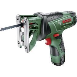 Akumulátorová motorová pila Bosch Home and Garden EasySaw 12 06033B4004