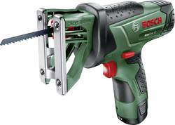 Image of Cordless multifunction saw incl. rechargeables, incl. case 12 V