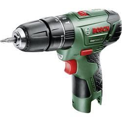 Aku príklepová vŕtačka Bosch Home and Garden EasyImpact 12 060398390N, 12 V, Li-Ion akumulátor