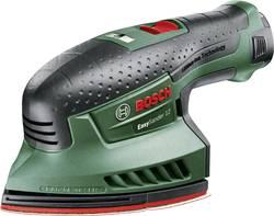 Ponceuse multifonction 12 V Bosch Home and Garden EasySander 12 0603976909 avec batterie, avec mallette 2.5 Ah