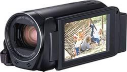 Image of Canon HF-R86 Camcorder 7.6 cm 3 Zoll 3.28 Mio. Pixel Opt. Zoom: 32 x Schwarz