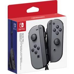 Gamepad Nintendo 2x Joy-Con, šedá
