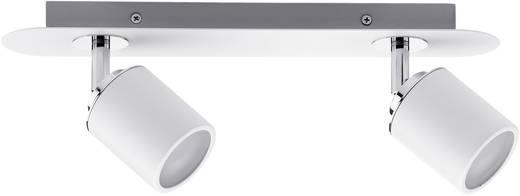 Bad-Deckenleuchte LED GU10 20 W Paulmann Tube 66718 Weiß, Chrom kaufen