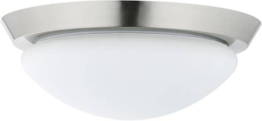 Bad-Deckenleuchte LED E27 18 W Paulmann Ixa 70805 Eisen (gebürstet ...