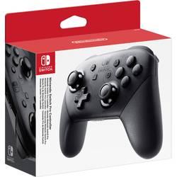 Gamepad Nintendo Switch Pro, šedá